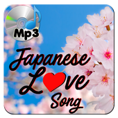 Best Japanese Love Song Collection icon