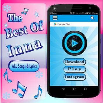 Inna feelo: inna: free download, borrow, and streaming.