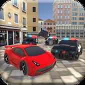 Seahawks City Police Pursuit icon