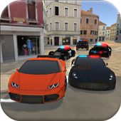 Police Chase: Thief Pursuit icon
