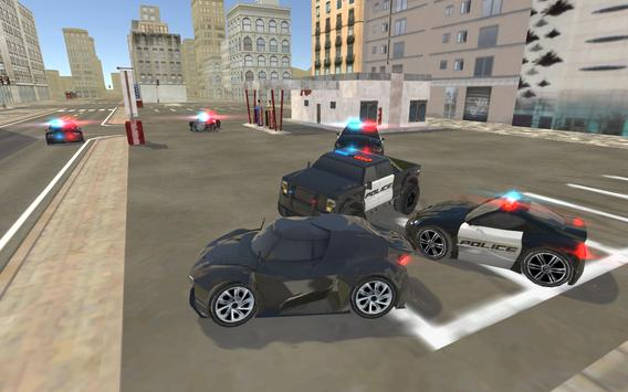 Police Chase: Thief Pursuit apk screenshot