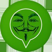 🎃 Hack Whatsapp 2018 🎃 Prank icon