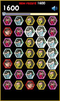 Mortal-bat Crush X poster