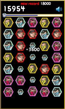 Mortal-bat Crush X apk screenshot