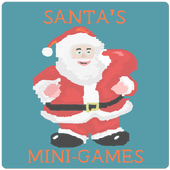 Santa's Mini-Games Collection icon
