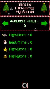 Santa's Mini-Games Collection apk screenshot