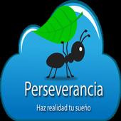 Perseverancia Free icon