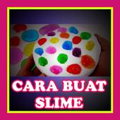 Cara Buat Slime Mudah icon