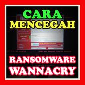 Cara Mencegah WannaCry icon