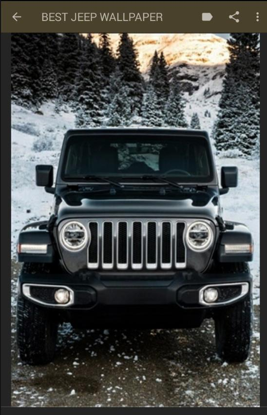 Jeep Wallpaper Hd For Android Apk Download