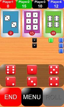 Roll For It! apk screenshot