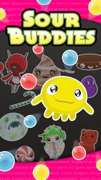 Sour Buddies poster