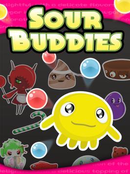 Sour Buddies screenshot 5