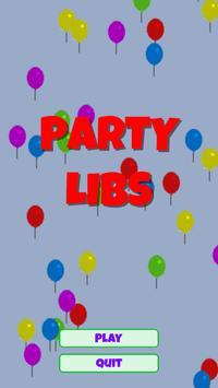 Party Libs apk screenshot