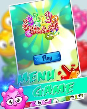 Jelly Blast 2 apk screenshot