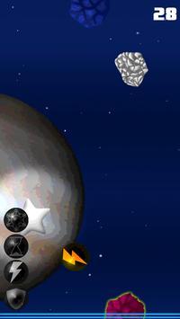 Galaxy's Journey screenshot 3