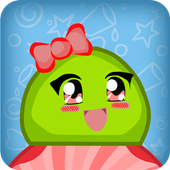 Jelly Up Jump icon