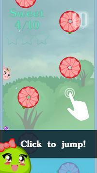 Jelly Up Jump screenshot 8