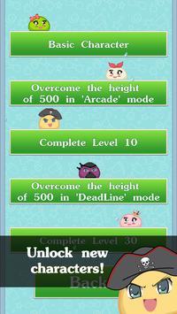 Jelly Up Jump screenshot 3