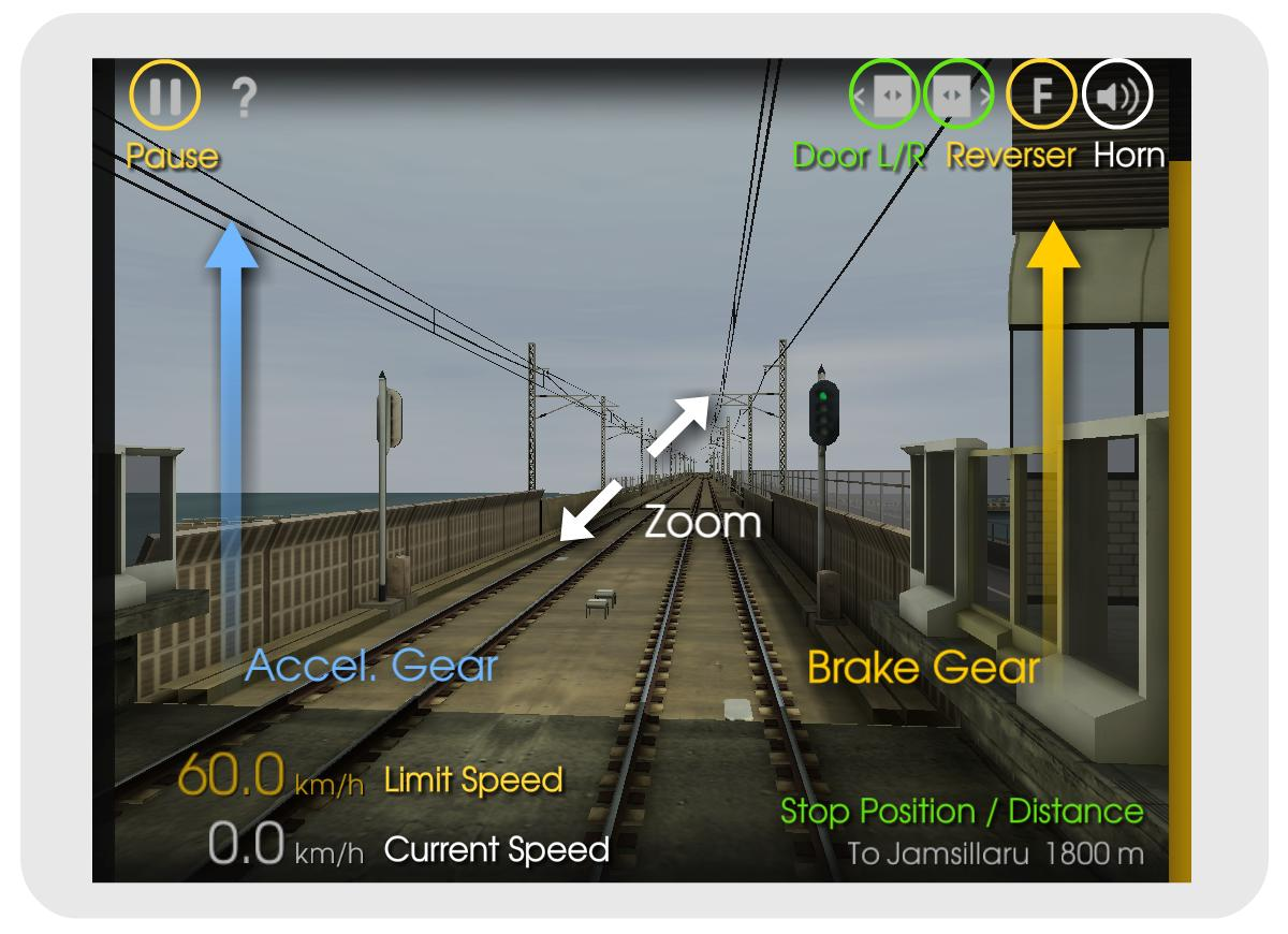 Hmmsim - Train Simulator for Android - APK Download
