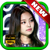 Jennie Kim Blackpink Wallpaper Kpop HD Fans icon