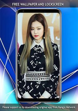 jennie kim blackpink wallpaper kpop hd fans for android apk download