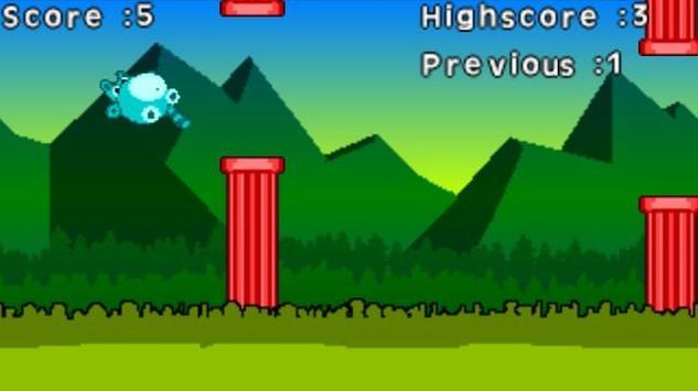 Flapper apk screenshot