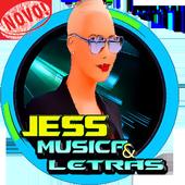 Jess Musica e Letras 2018 icon