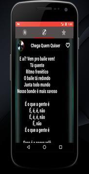 Jess Musica e Letras 2018 screenshot 3