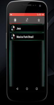 Jess Musica e Letras 2018 screenshot 1