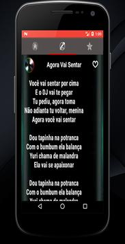 Jess Musica e Letras 2018 screenshot 4
