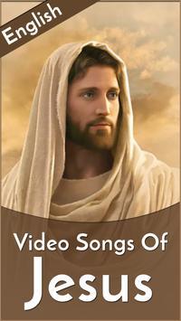 Jesus Video Songs - Jesus Songs in English screenshot 2