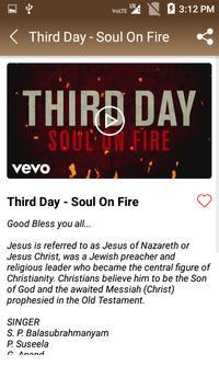 Jesus Video Songs - Jesus Songs in English screenshot 3