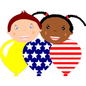 aprende ingles con globos icon