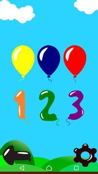 aprende ingles con globos screenshot 1