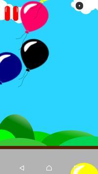 aprende ingles con globos screenshot 2