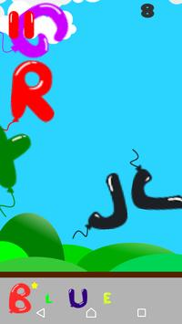 aprende ingles con globos screenshot 4