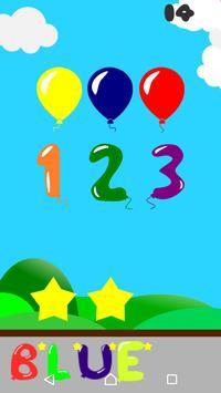 aprende ingles con globos screenshot 6