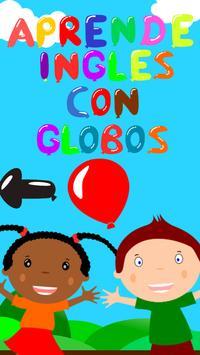 aprende ingles con globos screenshot 9