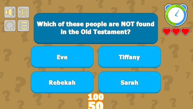 Bible Study Apps Quiz for Android - APK Download