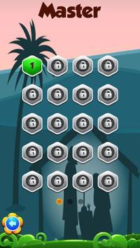 Jesus Games For Kids Free Hexa screenshot 1