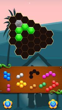 Jesus Games For Kids Free Hexa screenshot 2