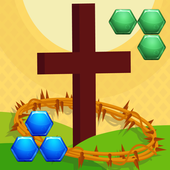 Jesus Games Jesus Christ icon