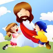 Jesus Games Jesus Games icon