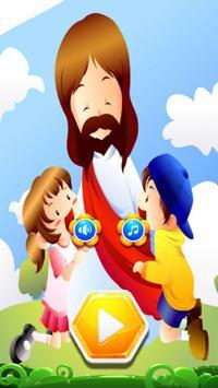 Jesus Games Jesus Games poster