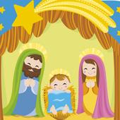 Jesus Wallpaper Free Download Puzzel icon