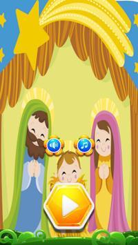 Jesus Wallpaper Free Download Puzzel poster