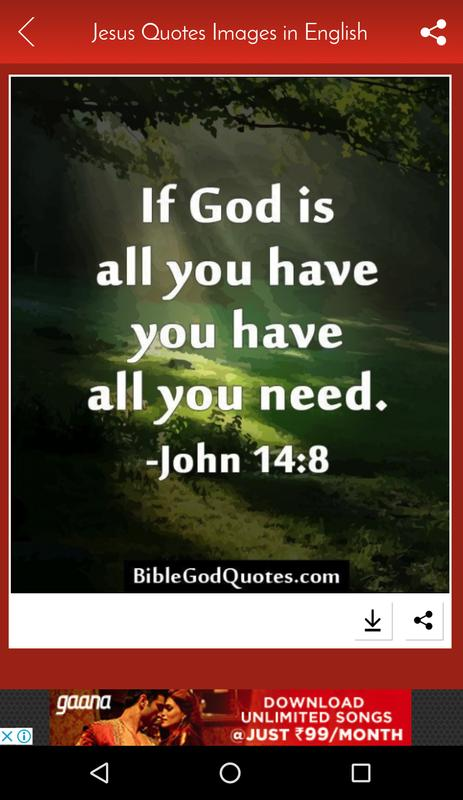 Jesus Quotes Images In English For Android Apk Download