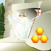 Best Puzzle Games Jesus On The Cross icon