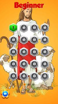 Best Puzzle Games Jesus Christ screenshot 1